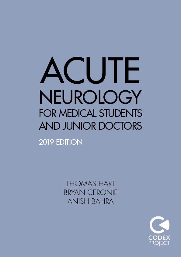 Acute Neurology for Medical Students and Junior Doctors